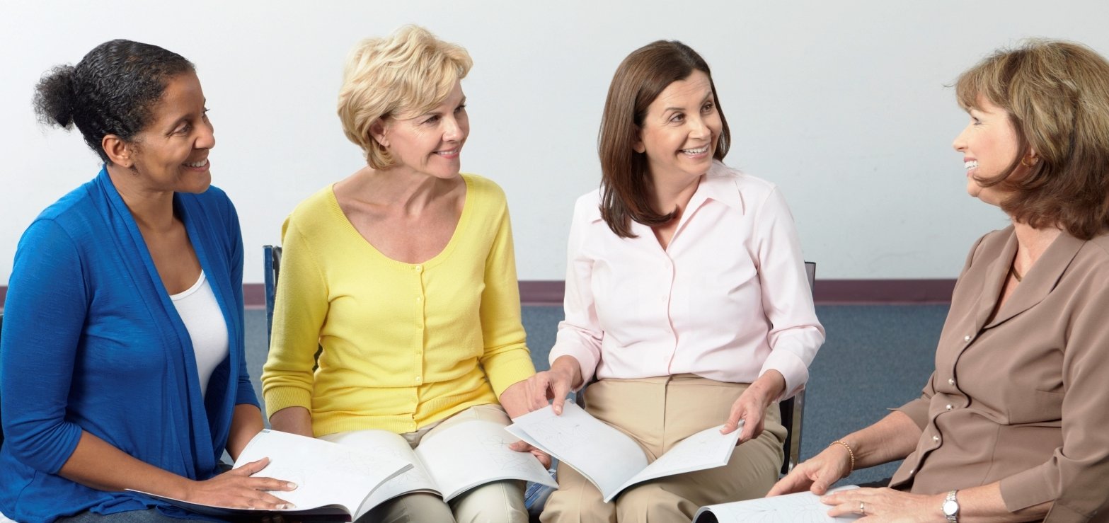 a study of the social atmosphere in bible study groups I love the idea of studying the scriptures in a group atmosphere bible study group in our essential elements to a thriving women's bible study.